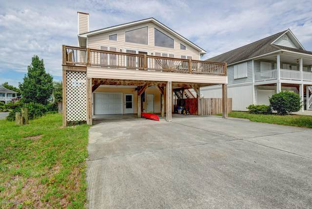 900 Carolina Sands Drive, Carolina Beach, NC 28428 (MLS #100229570) :: Castro Real Estate Team