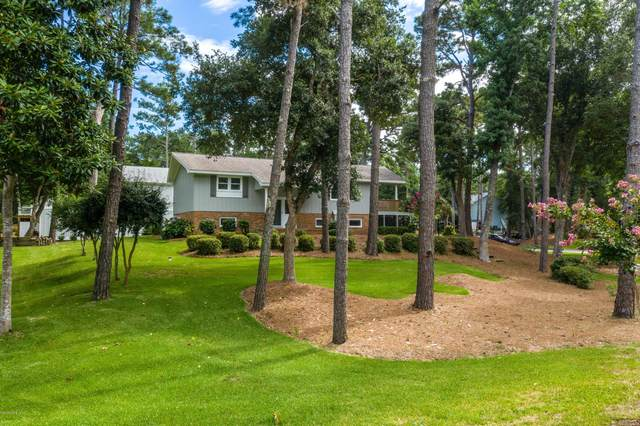 183 Oakleaf Drive, Pine Knoll Shores, NC 28512 (MLS #100229573) :: The Chris Luther Team