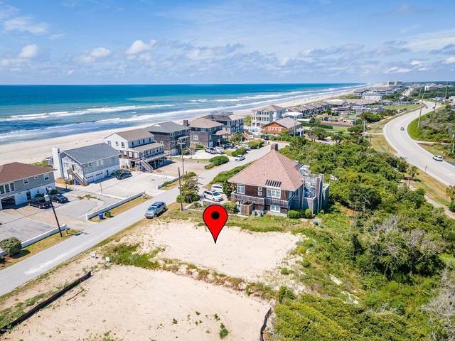 1104 Ocean Ridge Drive, Atlantic Beach, NC 28512 (MLS #100229576) :: Castro Real Estate Team
