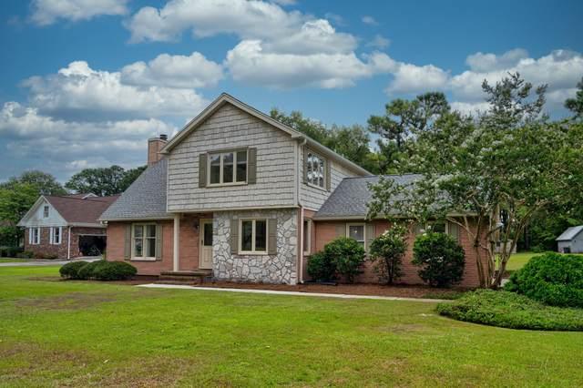 113 Spring Creek Lane, Wilmington, NC 28411 (MLS #100229577) :: Thirty 4 North Properties Group