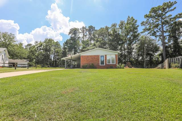 605 Royal Drive, Jacksonville, NC 28546 (MLS #100229586) :: The Chris Luther Team