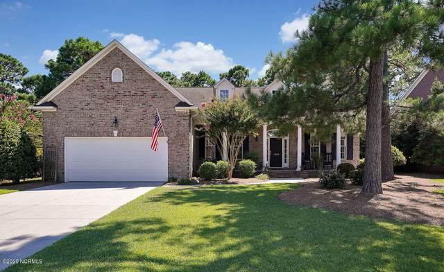 4368 Gauntlet Drive SE, Southport, NC 28461 (MLS #100229587) :: The Chris Luther Team