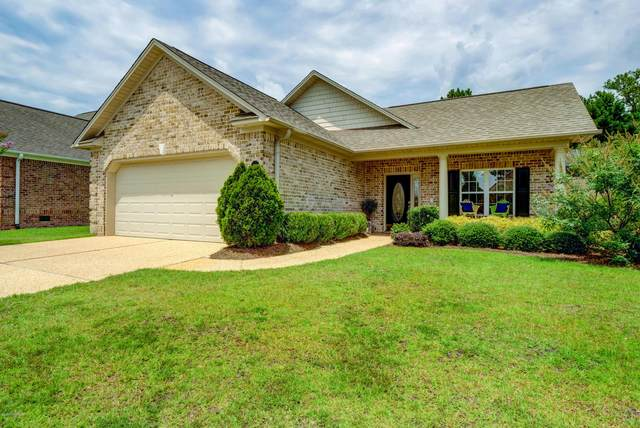 1024 Ringlet Court, Winnabow, NC 28479 (MLS #100229590) :: The Chris Luther Team