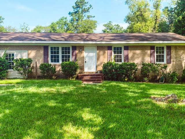 1941 Rocky Run Road, Jacksonville, NC 28546 (MLS #100229601) :: The Chris Luther Team