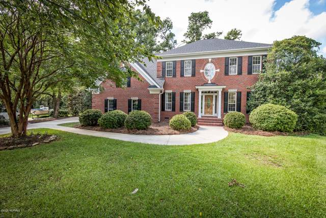 106 Oxmoor Place, Wilmington, NC 28403 (MLS #100229605) :: The Bob Williams Team
