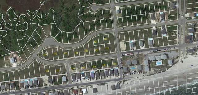 Lot 122 E 3rd Street, Ocean Isle Beach, NC 28469 (MLS #100229609) :: Welcome Home Realty
