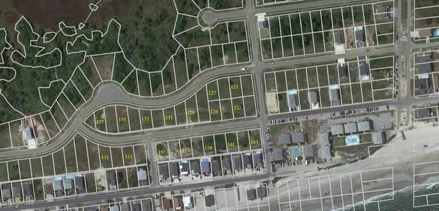 Lot 127 E 4th Street, Ocean Isle Beach, NC 28469 (MLS #100229611) :: Welcome Home Realty