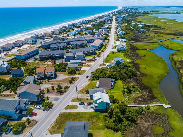 807 S Topsail Drive, Surf City, NC 28445 (MLS #100229638) :: Castro Real Estate Team
