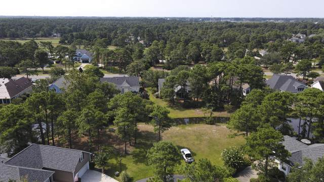 4158 Telfair Lane SE, Southport, NC 28461 (MLS #100229642) :: The Chris Luther Team