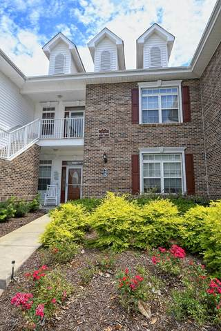 8855 Radcliff Drive NW 4B, Calabash, NC 28467 (MLS #100229652) :: Carolina Elite Properties LHR