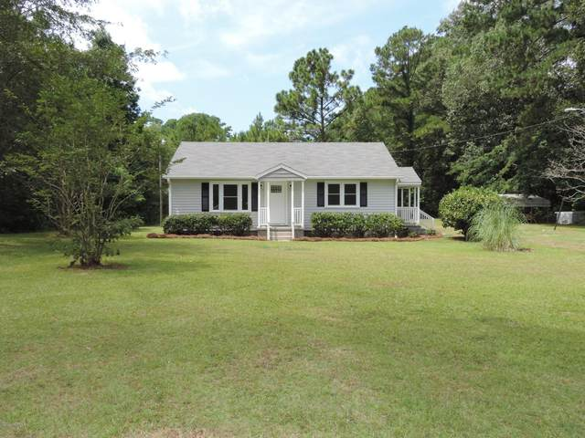 4085 N Us Highway 17 N, Ernul, NC 28527 (MLS #100229655) :: Castro Real Estate Team