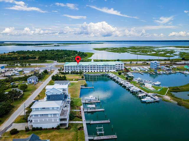 212 Old Causeway Road #108, Morehead City, NC 28557 (MLS #100229660) :: RE/MAX Essential
