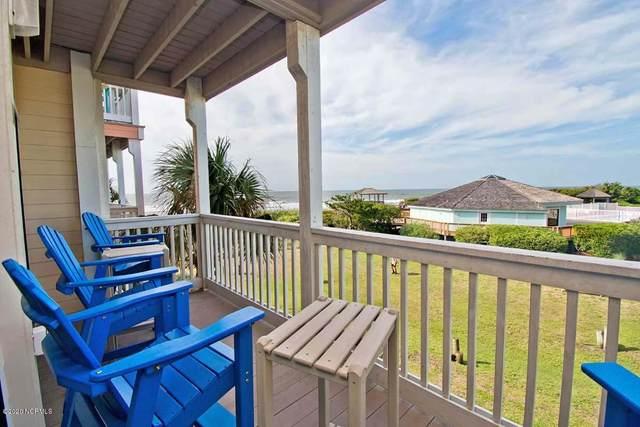 9201 Coast Guard Road D206, Emerald Isle, NC 28594 (MLS #100229662) :: CENTURY 21 Sweyer & Associates