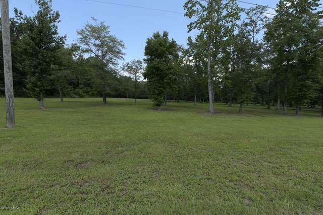 1158 Murrill Hill Road, Jacksonville, NC 28540 (MLS #100229683) :: Courtney Carter Homes