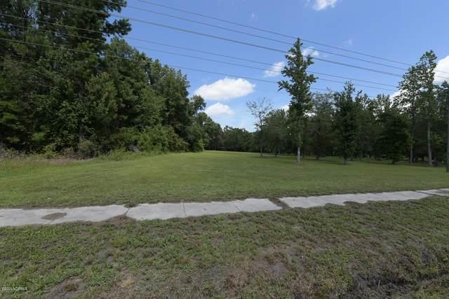 1164 Murrill Hill Road, Jacksonville, NC 28540 (MLS #100229688) :: Courtney Carter Homes