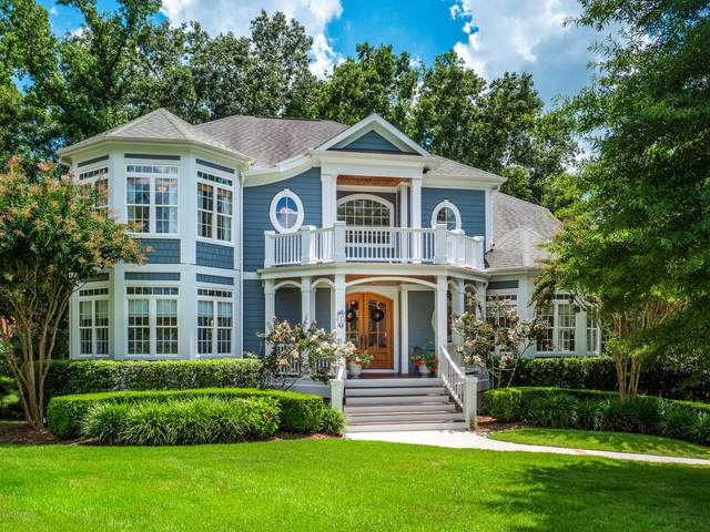 340 Folly Island Court, Wilmington, NC 28411 (MLS #100229689) :: Castro Real Estate Team