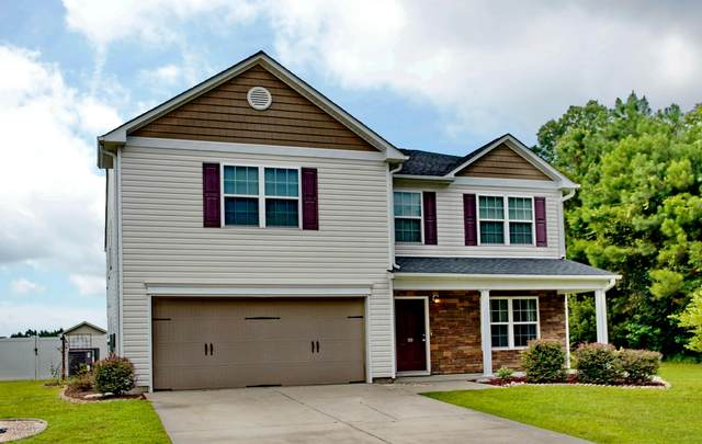 99 W Scotchtown Street NW, Supply, NC 28462 (MLS #100229694) :: Thirty 4 North Properties Group