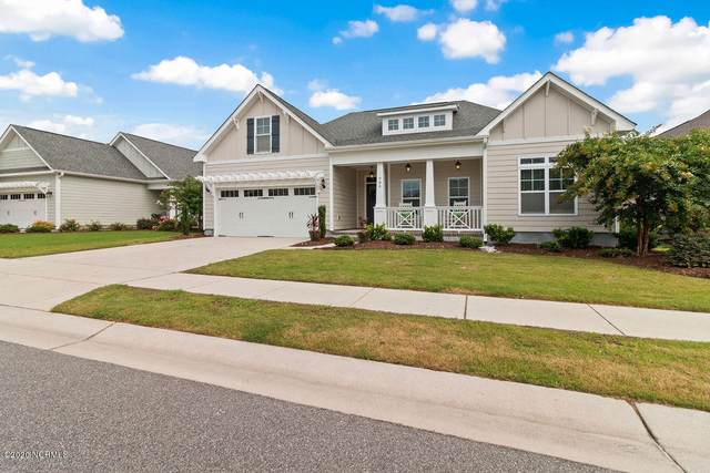 794 Liberty Landing Way, Wilmington, NC 28409 (MLS #100229707) :: Castro Real Estate Team