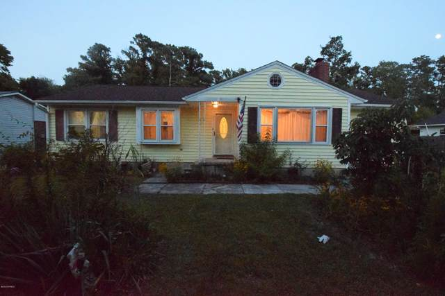 301 Church Road, Havelock, NC 28532 (MLS #100229708) :: Castro Real Estate Team