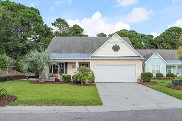 8103 Bahia Honda Drive, Wilmington, NC 28412 (MLS #100229710) :: Castro Real Estate Team
