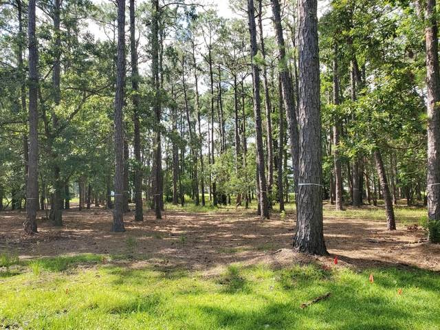 3310 Sawgrass Circle SE, Southport, NC 28461 (MLS #100229711) :: Courtney Carter Homes