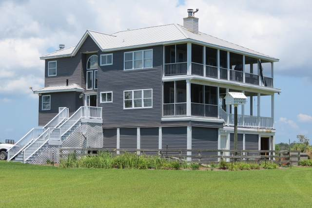 1447 Live Oak Drive, Bayboro, NC 28515 (MLS #100229728) :: Stancill Realty Group