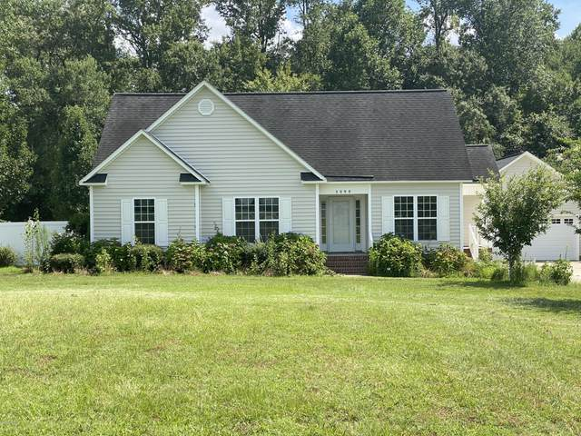 3090 Bell Arthur Road, Greenville, NC 27834 (MLS #100229740) :: RE/MAX Elite Realty Group