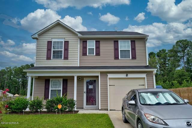 1117 Jordan Lake Court, Leland, NC 28451 (MLS #100229748) :: RE/MAX Essential