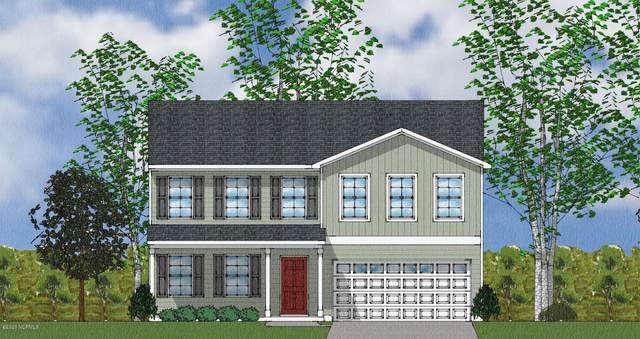 3139 Skylars Landing Lane, Leland, NC 28451 (MLS #100229752) :: Vance Young and Associates