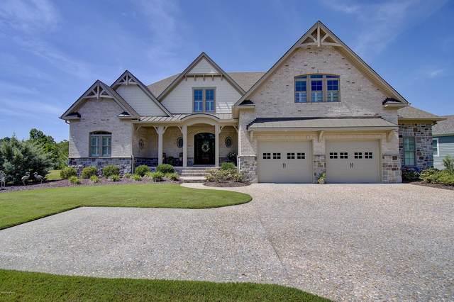 3983 Baynard Court, Southport, NC 28461 (MLS #100229757) :: Castro Real Estate Team