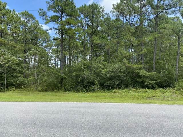 77 Pinewood Drive, Carolina Shores, NC 28467 (MLS #100229759) :: Carolina Elite Properties LHR