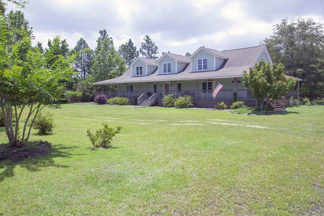 667 Quarter Horse Lane, Hampstead, NC 28443 (MLS #100229766) :: Castro Real Estate Team