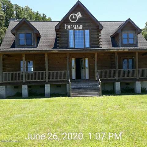 984 Mill Hole Road, Washington, NC 27889 (MLS #100229767) :: The Chris Luther Team