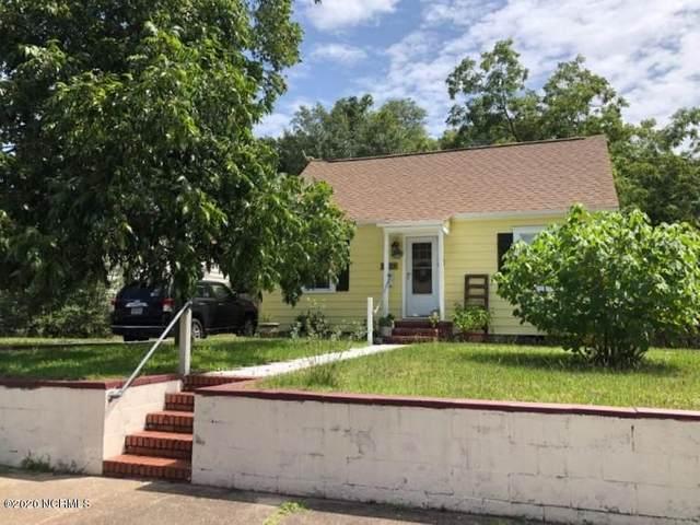 1911 Monroe Street, Wilmington, NC 28401 (MLS #100229772) :: Castro Real Estate Team