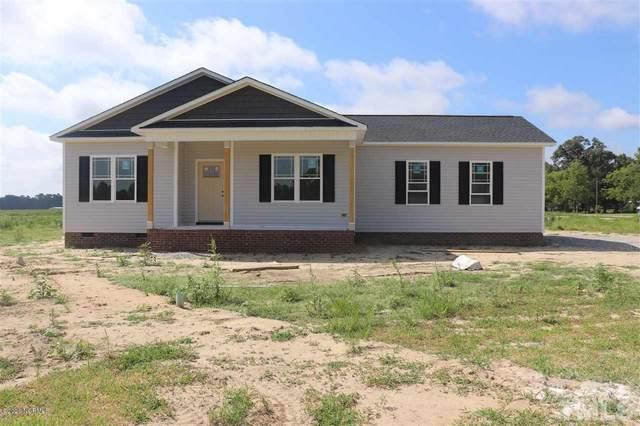 9625 Juniper Road, Bailey, NC 27807 (MLS #100229787) :: Lynda Haraway Group Real Estate