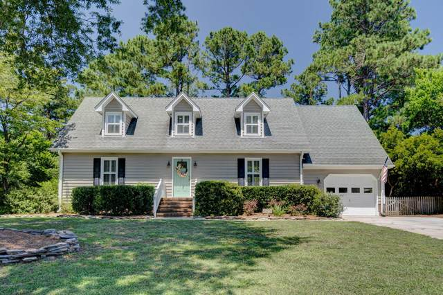 301 Pioneer Court, Wilmington, NC 28411 (MLS #100229795) :: The Bob Williams Team