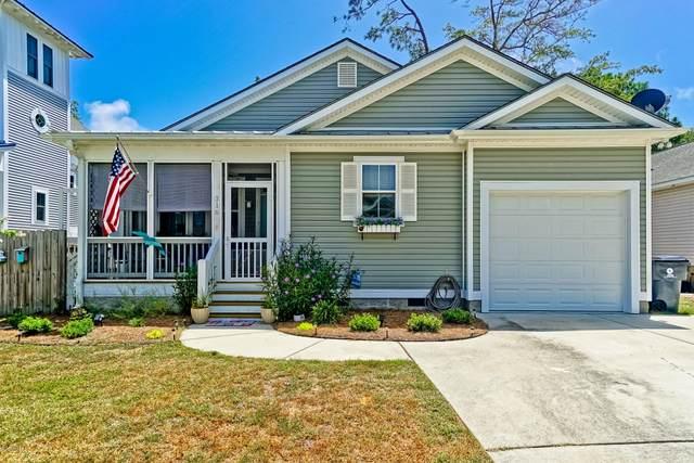 316 NE 59th Street, Oak Island, NC 28465 (MLS #100229808) :: Castro Real Estate Team