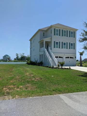 620 Cannonsgate Drive, Newport, NC 28570 (MLS #100229822) :: Stancill Realty Group