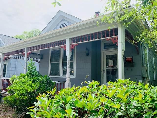 413 Anderson Street, Wilmington, NC 28401 (MLS #100229853) :: RE/MAX Elite Realty Group