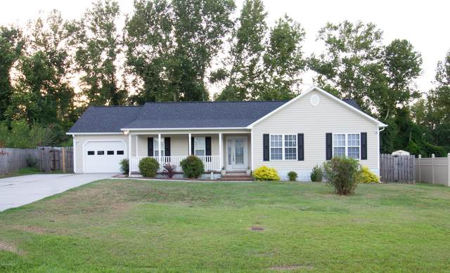 228 Reef Lane, Richlands, NC 28574 (MLS #100229868) :: Stancill Realty Group