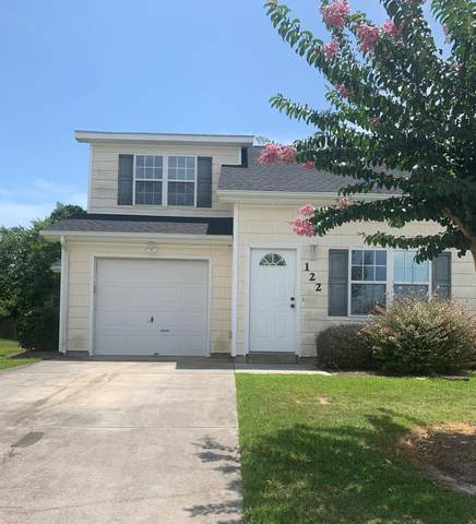 122 Jessie Circle, Hubert, NC 28539 (MLS #100229876) :: Stancill Realty Group