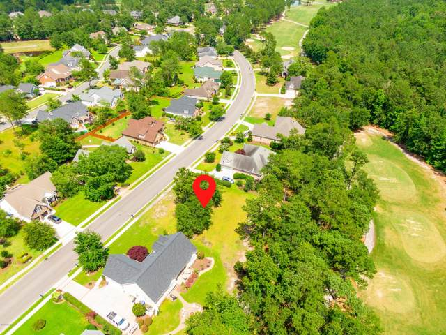 1623 Grandiflora Drive, Leland, NC 28451 (MLS #100229879) :: The Bob Williams Team