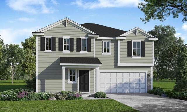 9220 Southview Court, Leland, NC 28451 (MLS #100229882) :: The Chris Luther Team