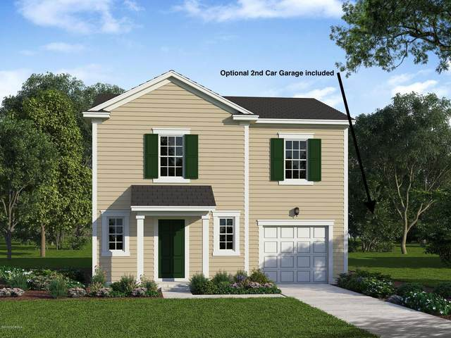 9224 Southview Court, Leland, NC 28451 (MLS #100229884) :: The Chris Luther Team
