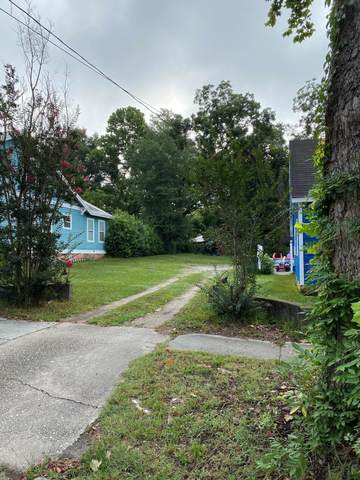 613 S 3rd Street, Wilmington, NC 28401 (MLS #100229887) :: Stancill Realty Group
