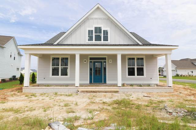 8143 Kemper Court, Wilmington, NC 28411 (MLS #100229889) :: Berkshire Hathaway HomeServices Hometown, REALTORS®