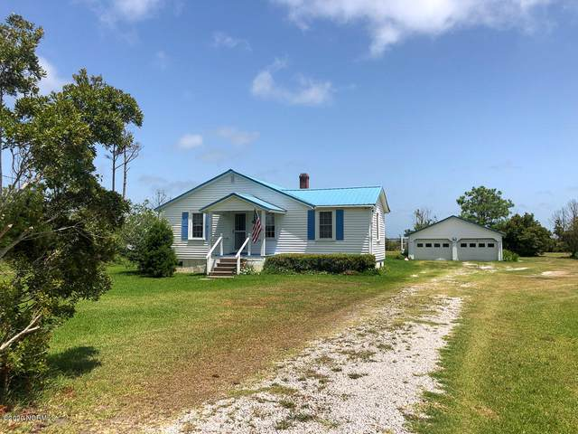 2882 Hwy 70 Beaufort, Beaufort, NC 28516 (MLS #100229899) :: Stancill Realty Group