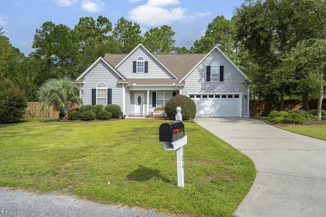 104 Lantana Lane, Hampstead, NC 28443 (MLS #100229901) :: The Chris Luther Team