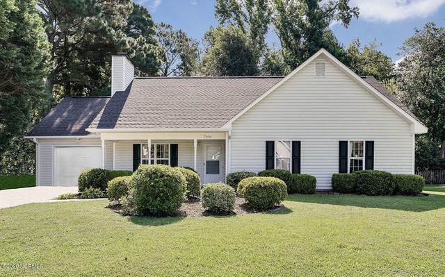 7306 Bright Leaf Road, Wilmington, NC 28411 (MLS #100229914) :: The Bob Williams Team