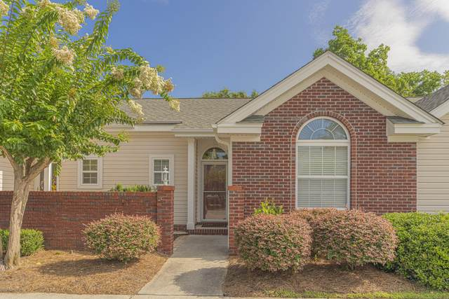 3799 Mayfield Court, Wilmington, NC 28412 (MLS #100229918) :: Stancill Realty Group